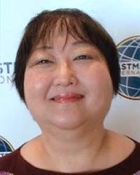 Anne Myers Toastmasters