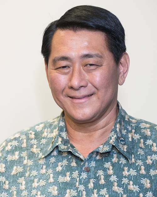 Gerald Toyomura DTM