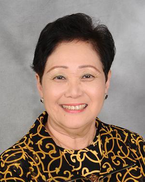 Gloria Shishido