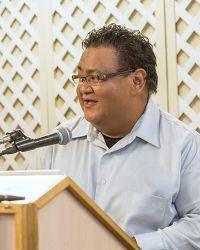Jason Baguio
