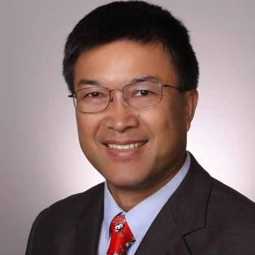 John Zhang, Panda Express