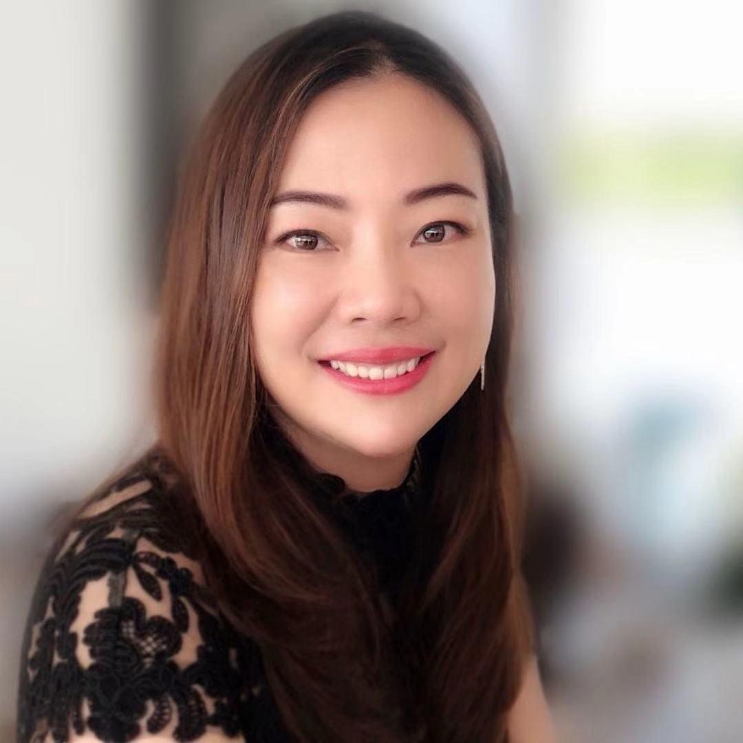 Lily Chen Honolulu