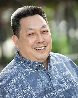 Mark Komatsu, Toastmasters