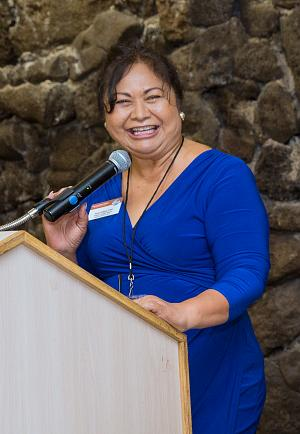 Rose Kirland - Keynote Speaker, Hawaii