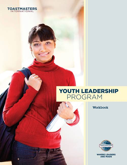 Youth Leadership Program Workbook